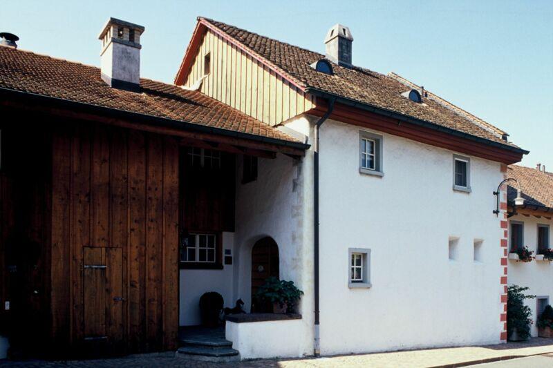 Haus 121