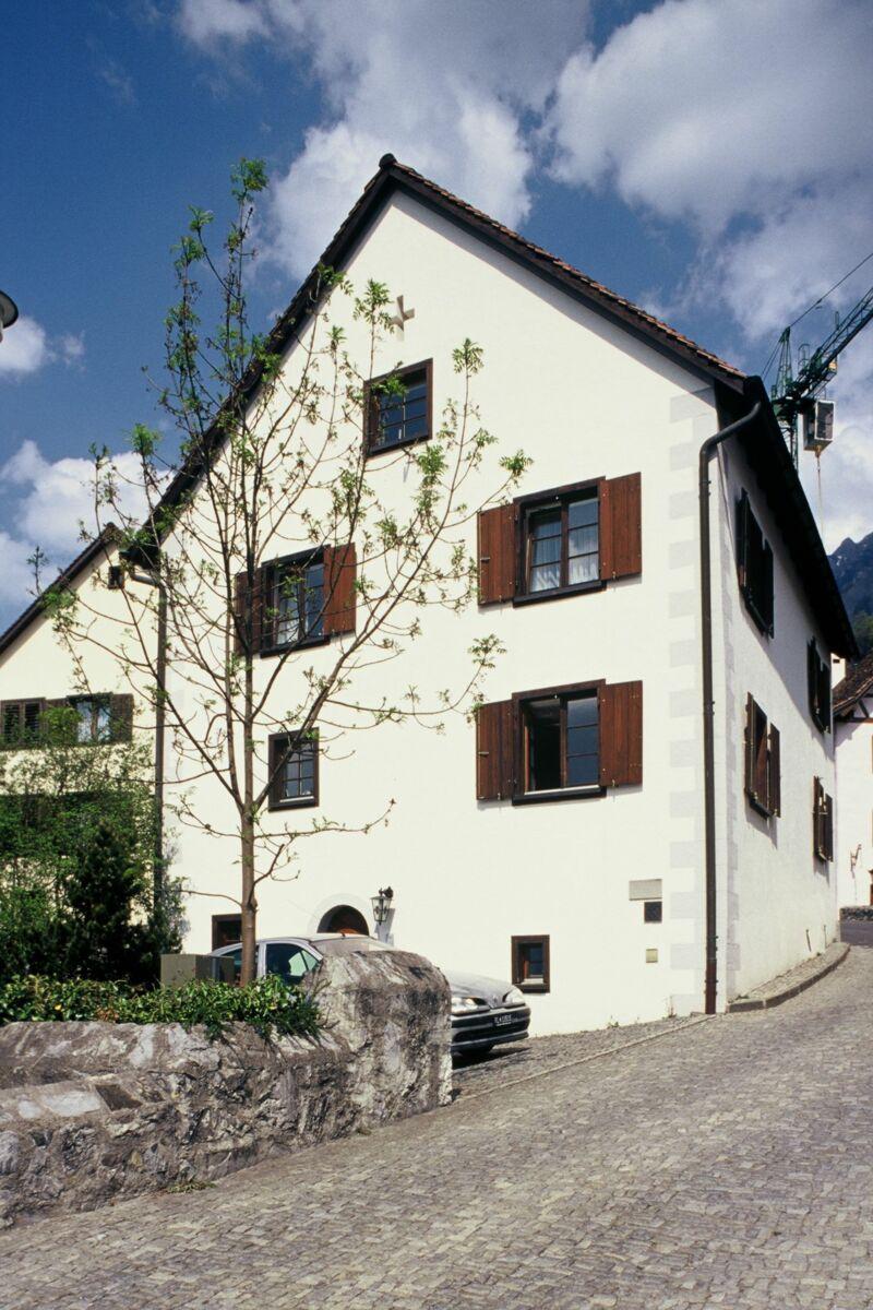 Haus 84