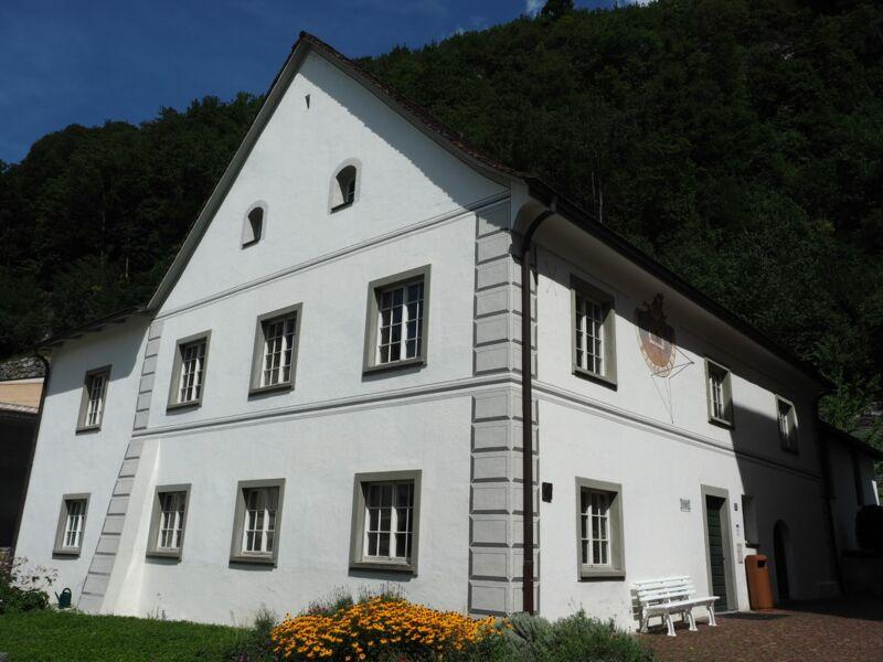 Rheinbergerhaus