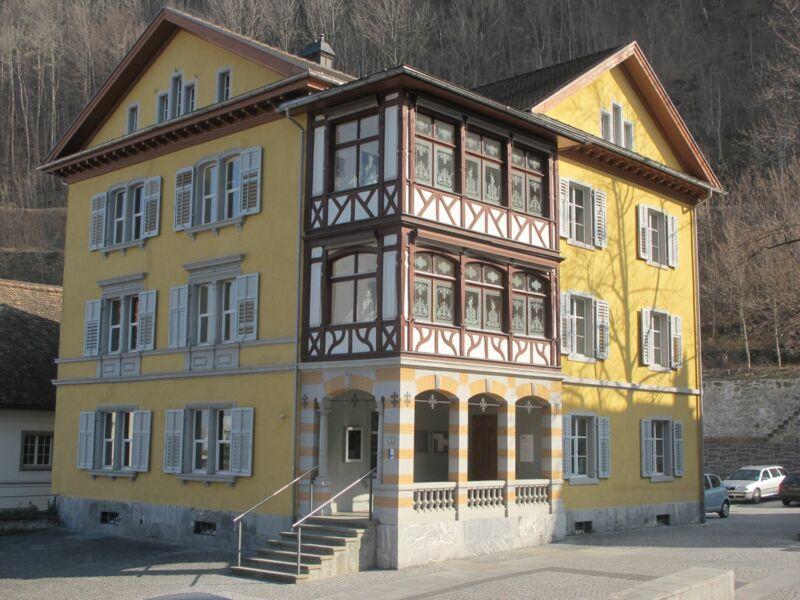 Schädlerhaus