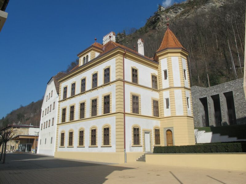Verweserhaus