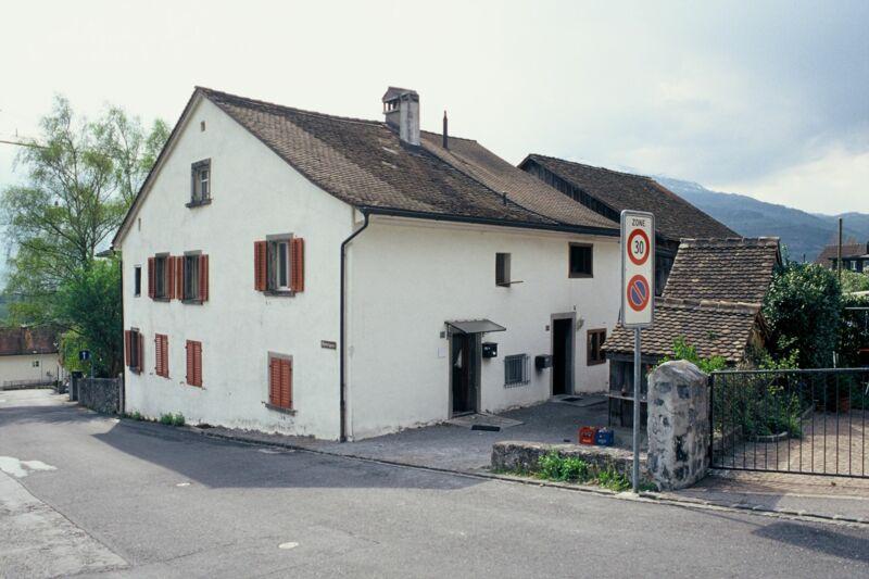 Haus 110