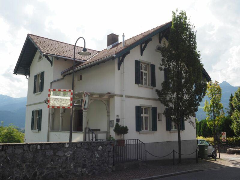 Haus Laternser