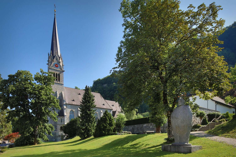 Pfarrkirche St. Florin