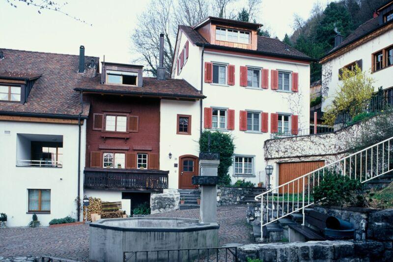 Haus 97